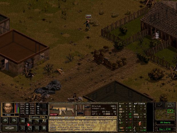 jagged alliance 2 1.12