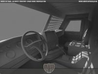 Optimus Crime Interior
