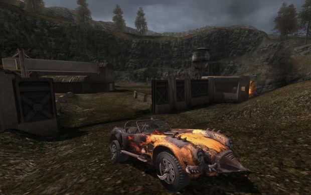 Wheels of War 0.2 Released!