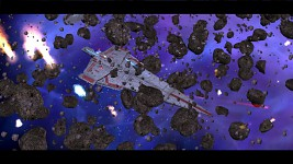Nebula Star Destroyer