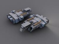 Consen-Class Transport