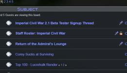 2.1 Beta Signup