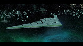 New Imperial Star Destroyer