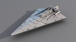 Praetor II Render