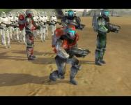 Fall of the Republic Mini V2: Republic Units
