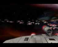 New Republic Fighters