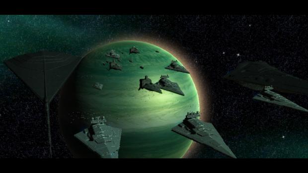 2.0 Release Screenshots: Remnant