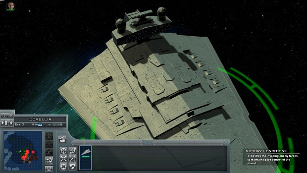 Imperial-I Star Destroyer