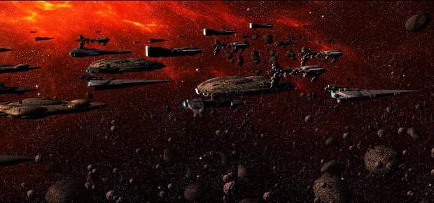 1.3 Release Fleetshots