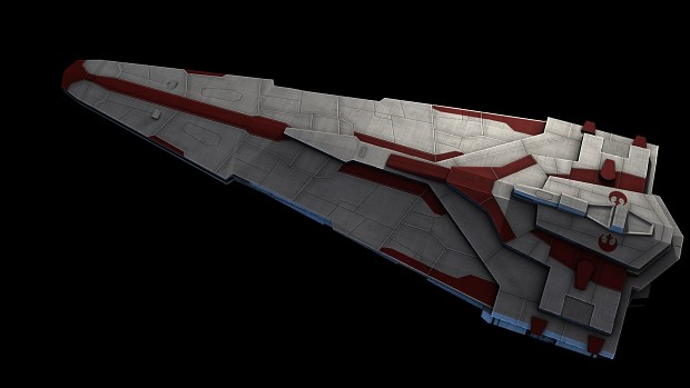 Redone Nebula Star Destroyer