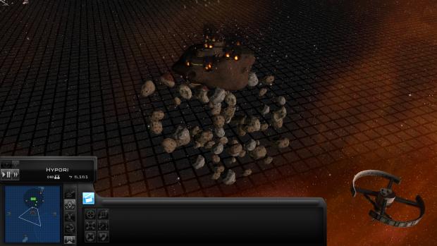 Asteroid Updates
