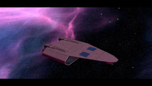 Quasar-Fire Carrier