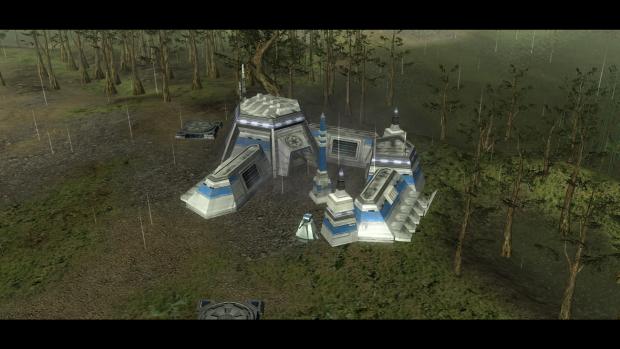 A Base To Call Home