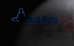 Guard Duty wallpaper
