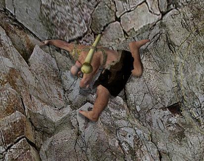 neanderthal ragdoll