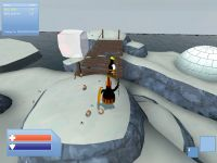 Latest Penguin Smash Screenshots (6/1/2009)