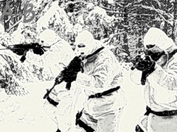 Operation in snow