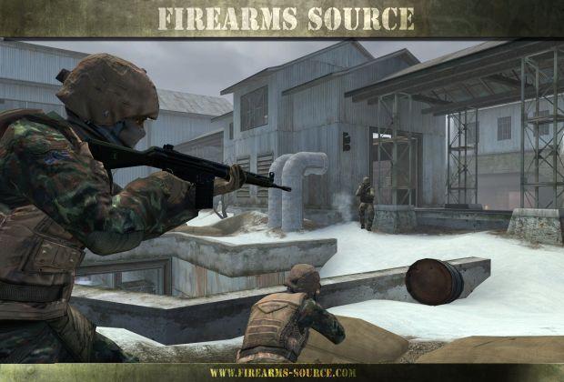 Firearms: Source
