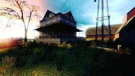 Fred's Farm - WIP