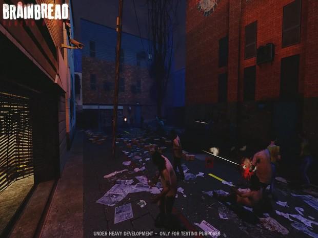 Скачать Игру Brainbread 2 Через Торрент - фото 3
