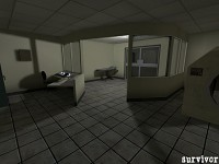 CT Scan Examination Room -wip-