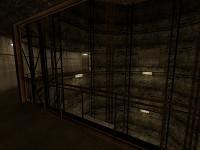 Maintenance corridor -wip-
