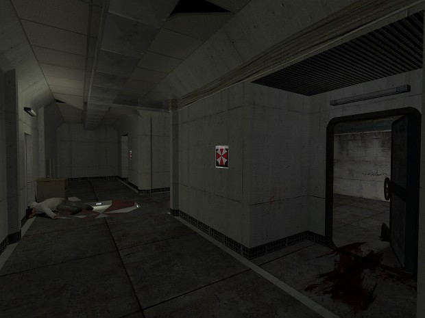 Containment Cell - area 01 -wip-