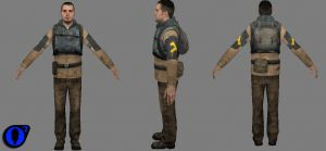 Tank Crewman