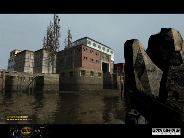 Infiltration final - screenshot #5