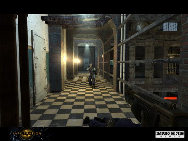 Infiltration final - screenshot #6