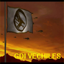 GDI Vechile Buy Purchase Icon