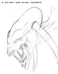 Chaos Serpent Concept