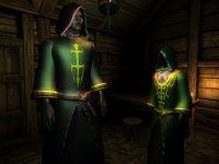 Heresiarch & Dark Bishop