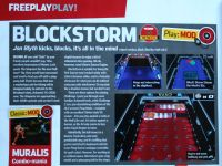 BlockStorm in PC ZONE UK!