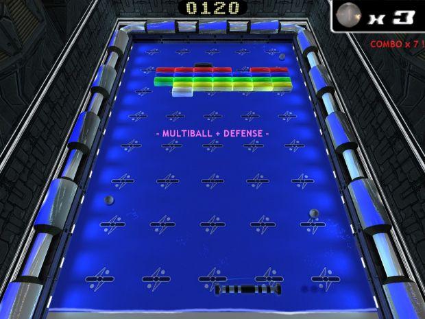 Promotional - Multiball Powerup