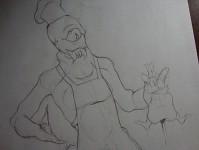 Chef Gremo