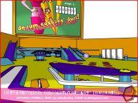 Kiyoko's Pinball Map