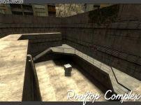 Rooftop Complex