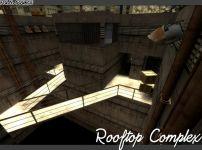 Rooftop Complex 2