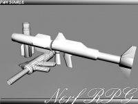 Nerf RPG
