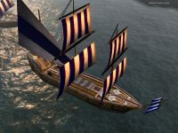Gondor Big ship