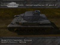 Panzer IV D-1