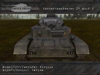 Panzer IV D-2