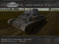 Panzer IV D-3