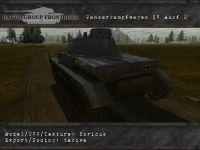 Panzer IV D screen 4