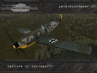 ME109 JG52