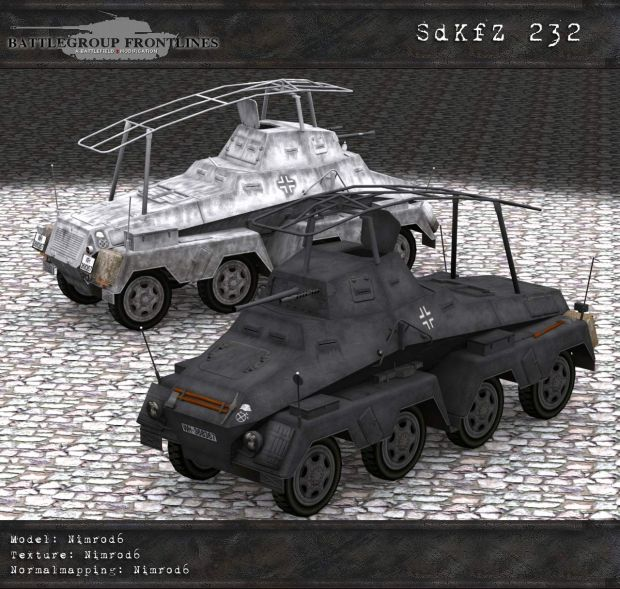 SdKfz 232