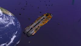 new Higi battleship