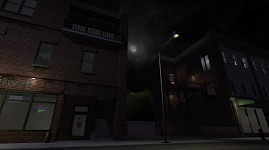 Alley Screenshot #2