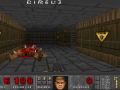DOOM: Legions of Hell (Wolfenstein 3D)